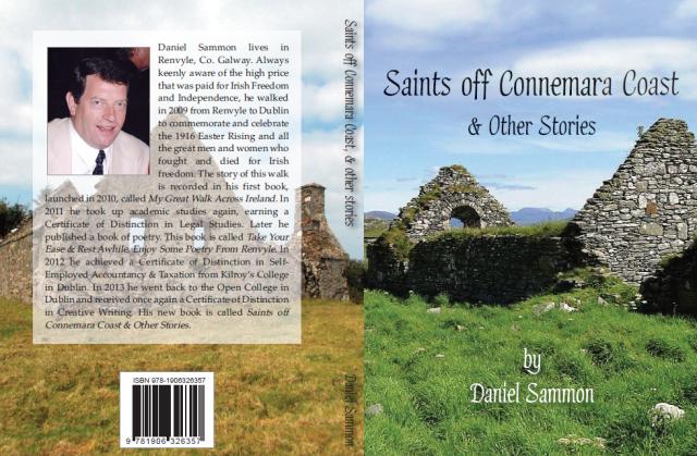 Daniel's Book