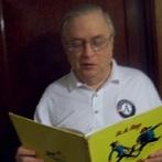 Martin read